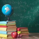 Zwrot podręczników do biblioteki szkolnej